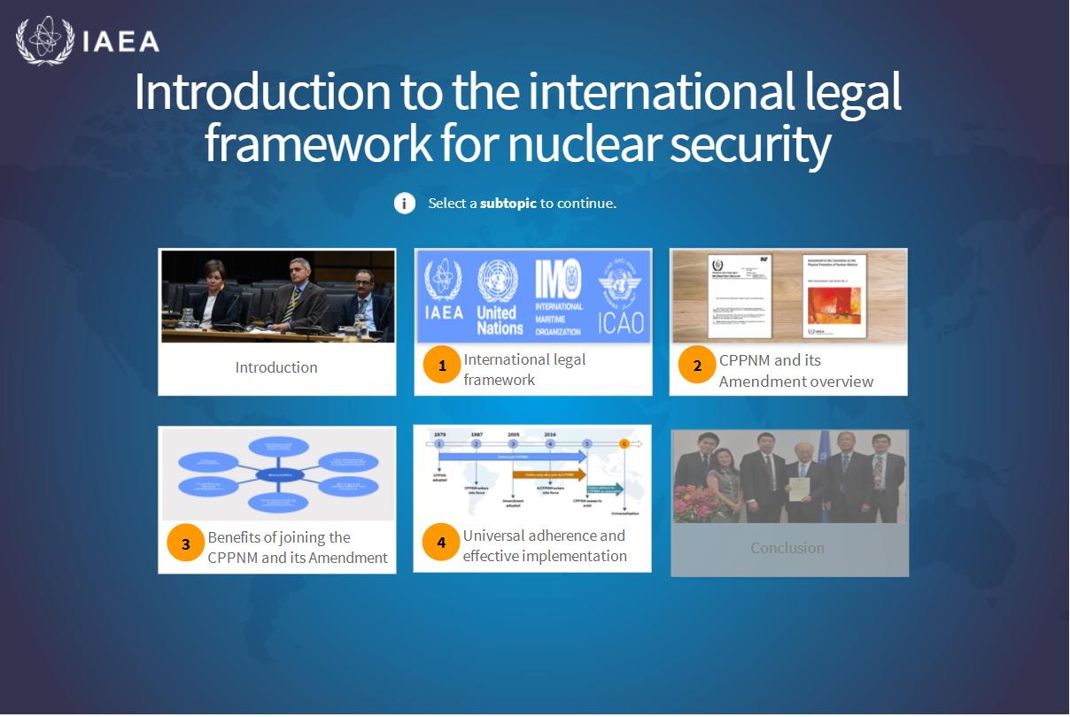 International_Legal_Framework_module
