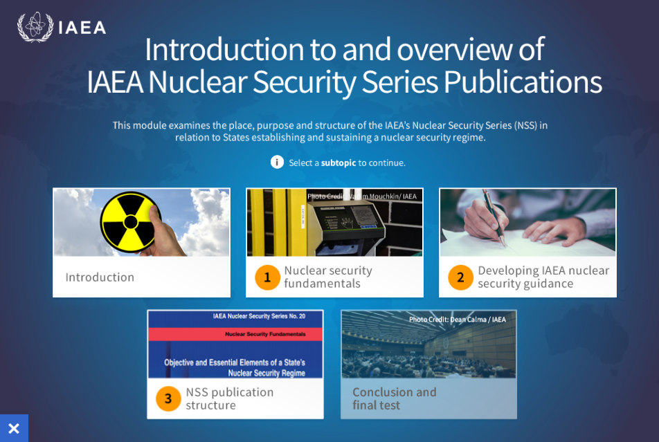 NSS Publications