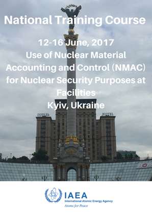 nuclear material accounting