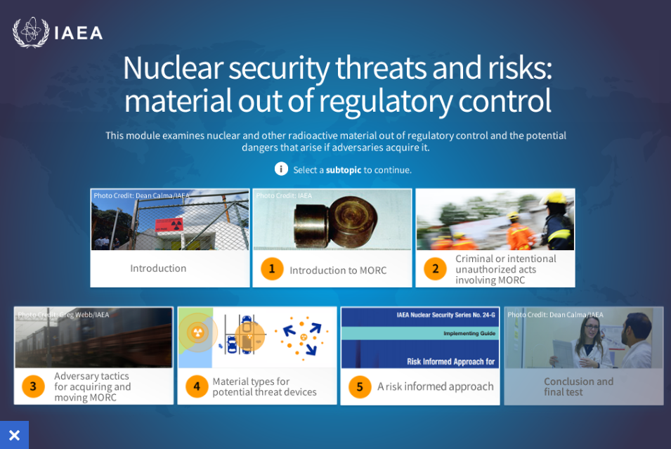 Nuclear_Security_Threats_and_Risks_Material_out_of_Regulatory_Control